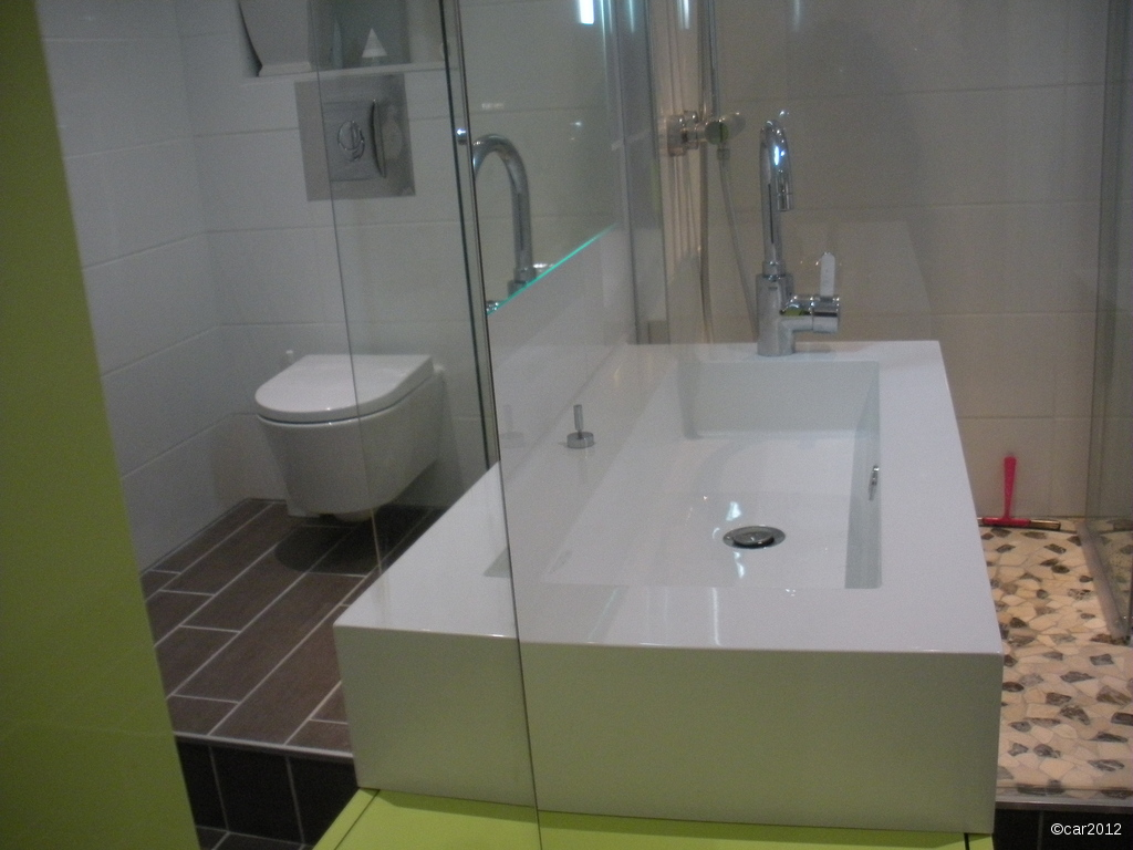 Rochebeuf r novation for Cout salle de bain 5m2
